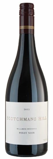 Scotchmans Hill 2013 Pinot Noir