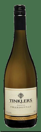 Tinklers Poppys Chardonnay